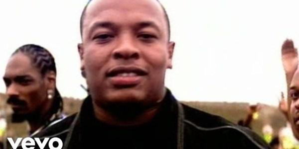 Dr. Dre – Still D.R.E. ft. Snoop Dogg