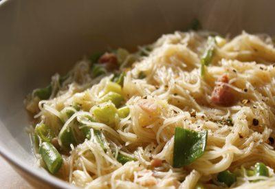 gluten free, noodle soup