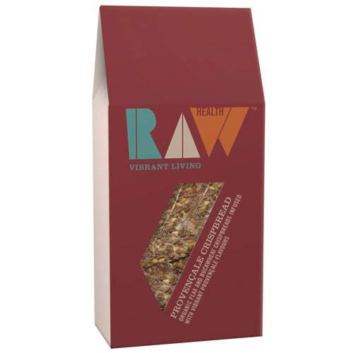 raw, gluten free, crackers