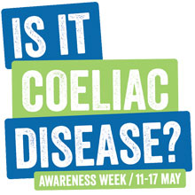 coeliac, awareness week, 2015, gluten free, blog, uk