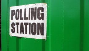 Have your say - register to vote!