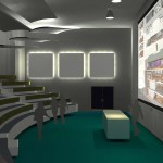 Wednesfield High Lecture Theatre