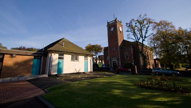 St Thomas New
