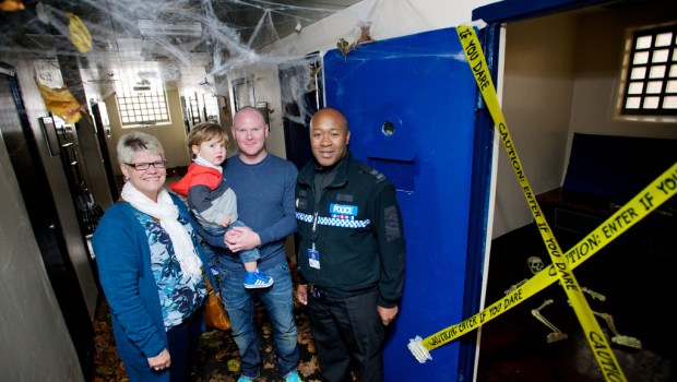 Wednesfield Police Station Open Day (4)