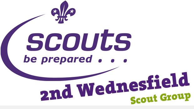 2nd Wednesfield Scouts
