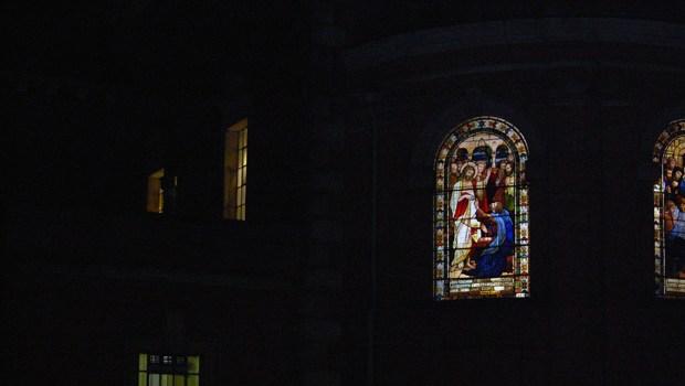 Wednesfield Lights 2012  (25)