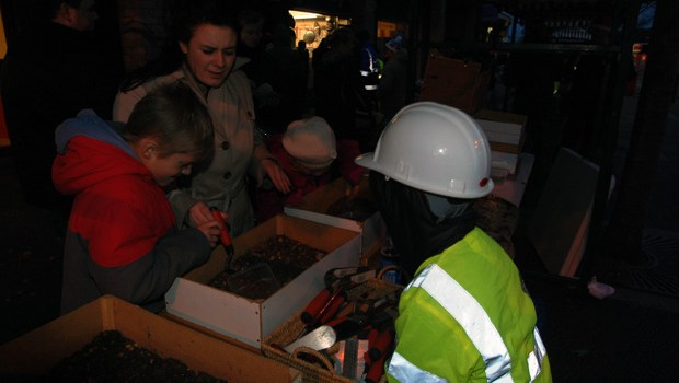 Wednesfield Lights 2012  (4)