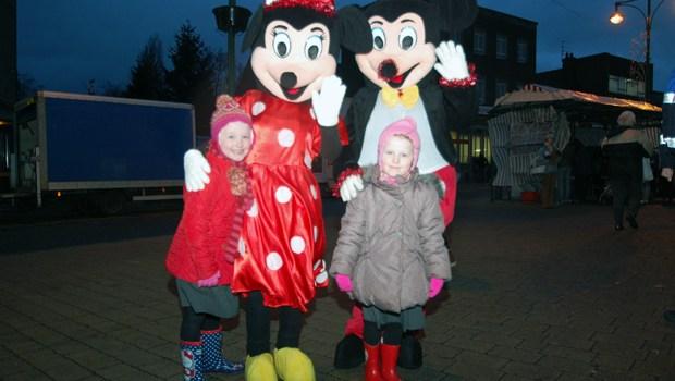 Wednesfield Lights 2012  (6)