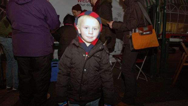 Wednesfield Lights 2012  (8)