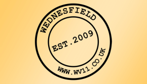 WV11 Logo Gradient