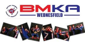BMKA Kick Boxing