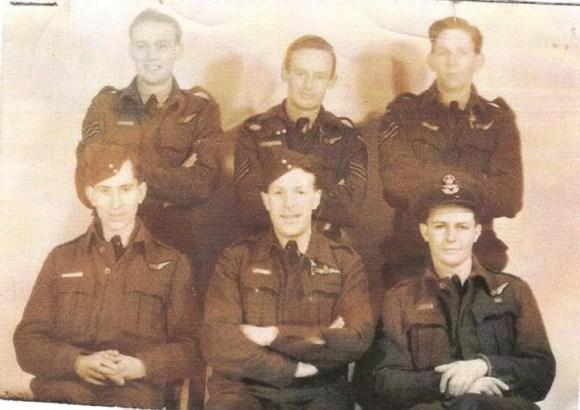 Lancaster Crew1
