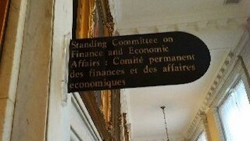 FilmOntario Appears Before Standing Committee on Finance and Economic Affairs