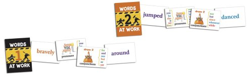 Words at Work 1 & 2
