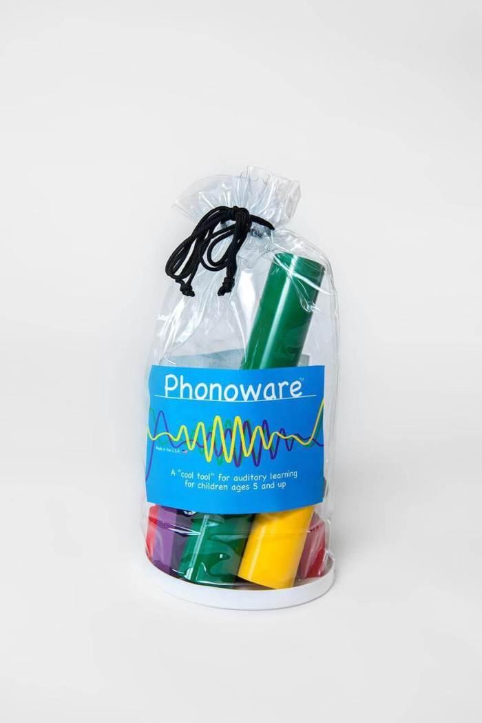 Phonoware Educator Kit