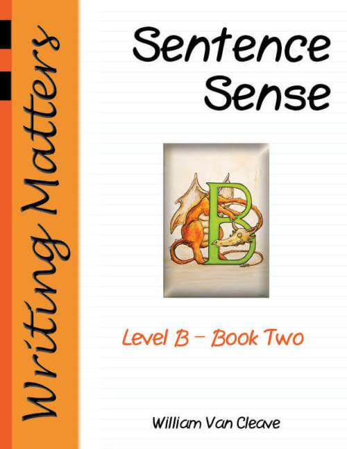 Sentence Sense, Level B