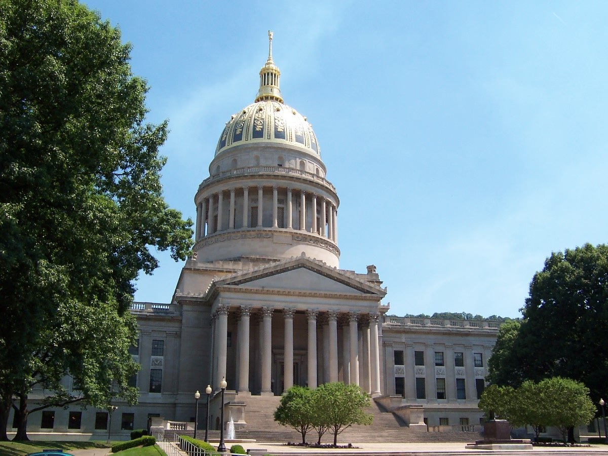 What State Has The Prettiest State Capitol Buildings