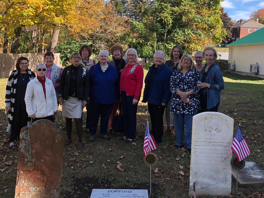 Minisink Chapter