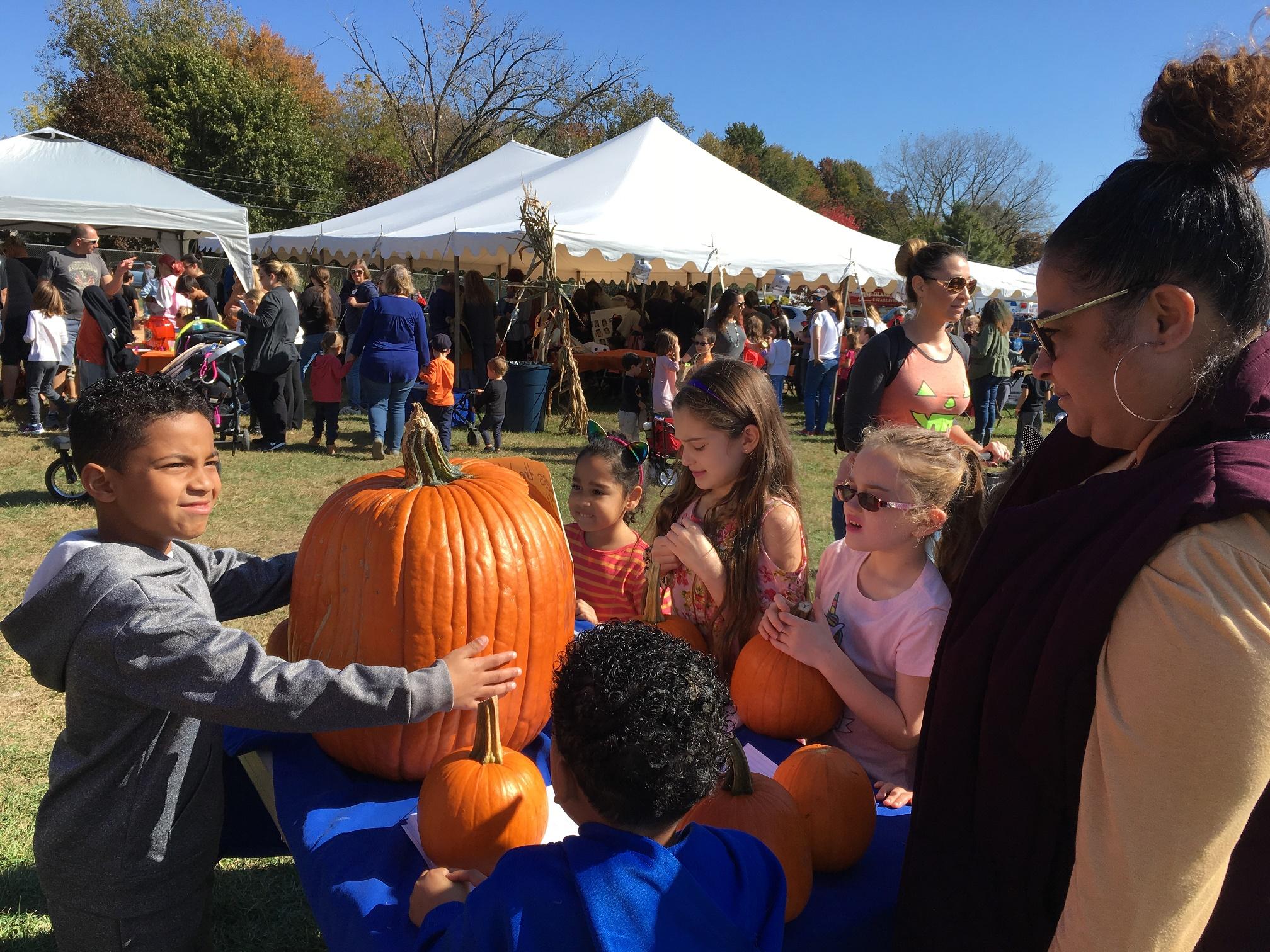 Pumpkinfest