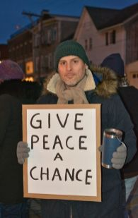 Anti War Vigil p-2