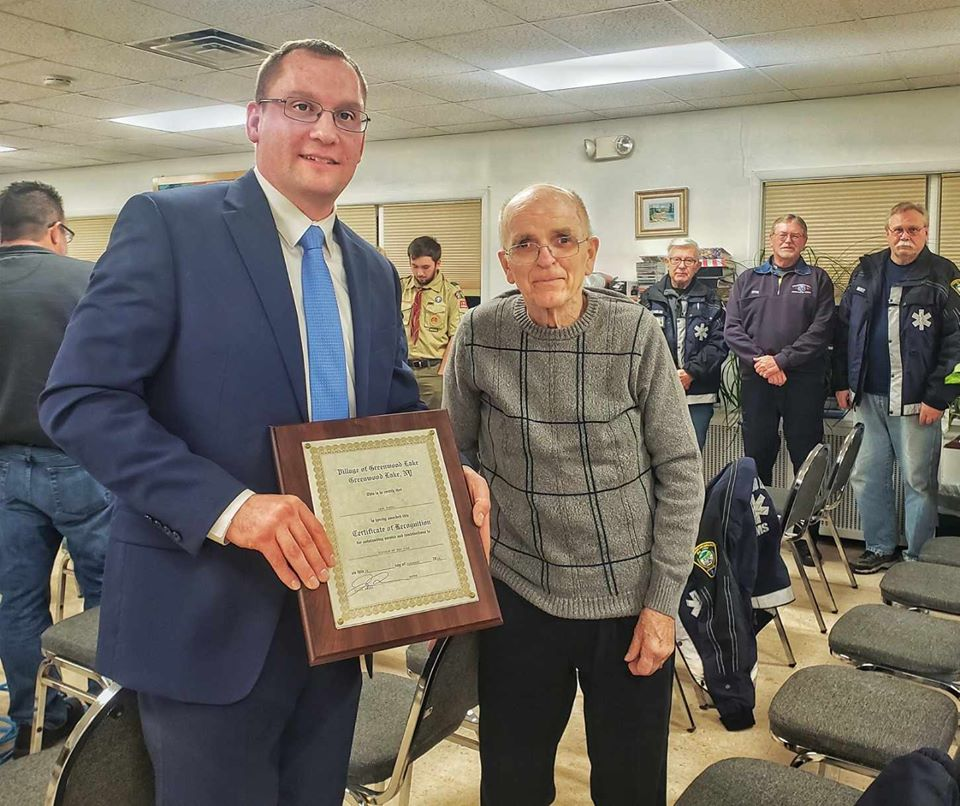 Rader G.L. Citizen of the Year p-4