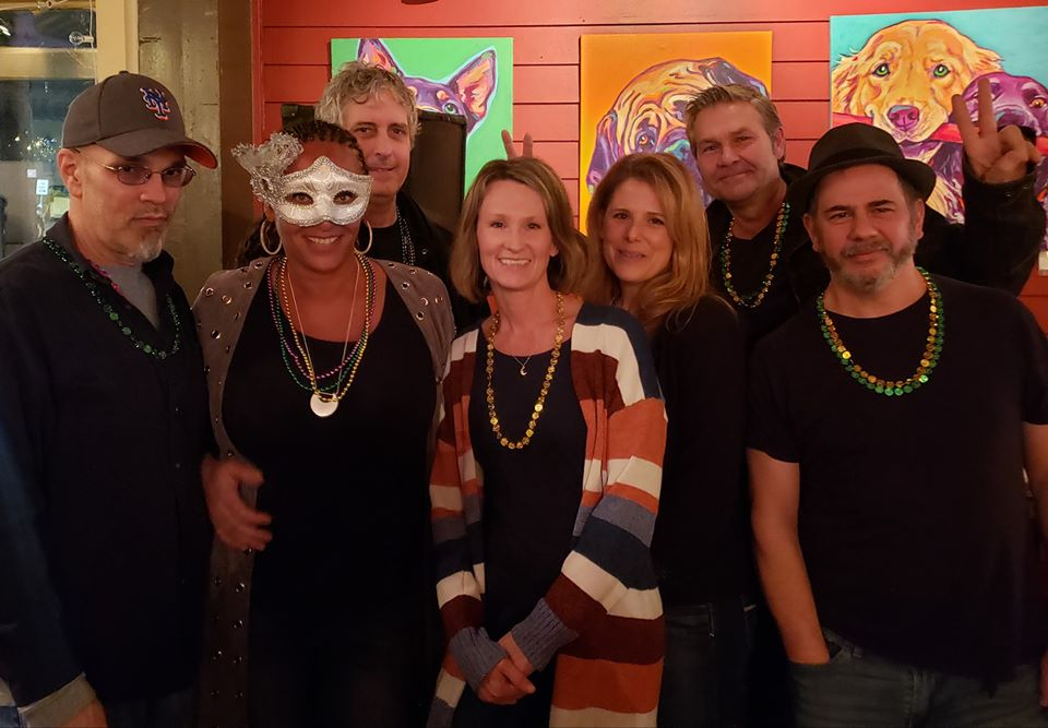 Mardi Gras For a Cause 1