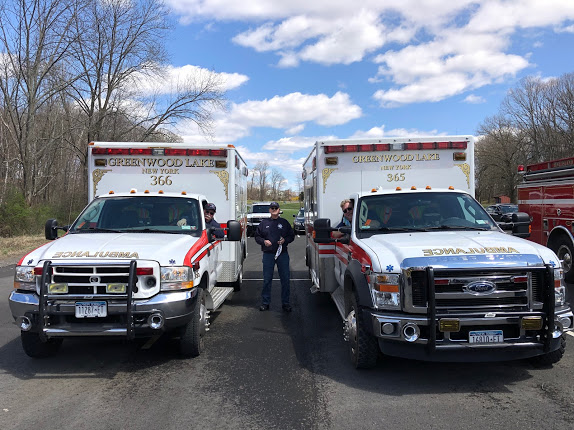 Greenwood Lake EMS