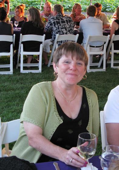 Sue Wilk