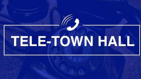 Tele-Town Hall p-1