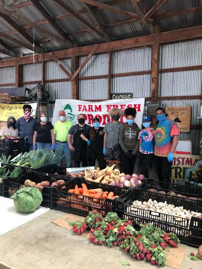 Indoor Farm Market
