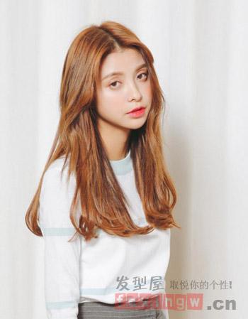 最新韓國染髮顏色分享 色彩明亮百變吸睛_女生髮型_髮型網_2020髮型網