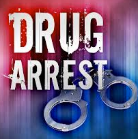 Two Faces Drug Charges In Nelson County