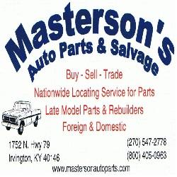 MastersonAutoParts 250x250