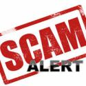 Scam Letters Reported