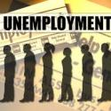 Unemployment Rates Fell In 74 Counties