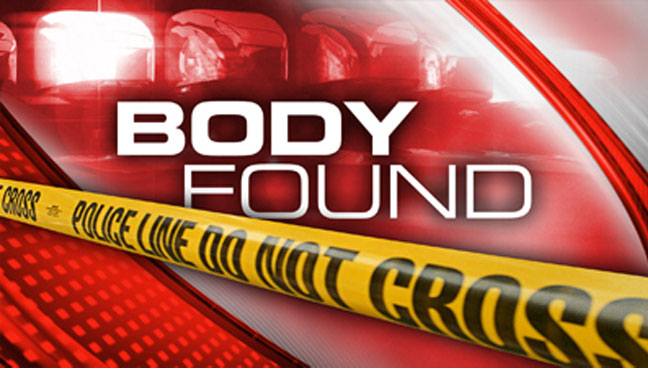 Body Found In Burned Camper Trailer