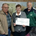 Commissioners Received Funds