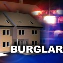 Man Faces Multiple Burglary Charges