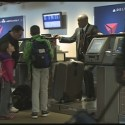 Increased Scanning At Airports