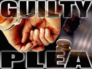 Former Jail Worker Pleads Guilty