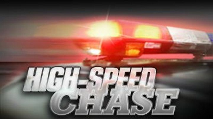 Clarksville Man Leads KSP On Pursuit