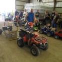 Meade County Fair – Children Mini-Truck Pull