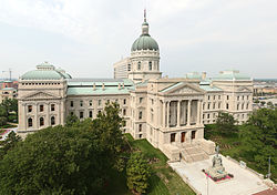 Indiana Governor Signs 4 Laws Combating Opioid Crisis