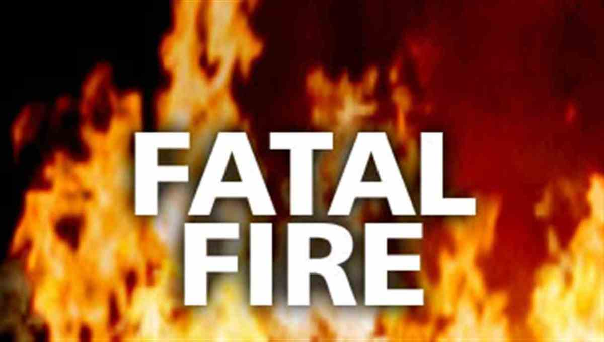Owner Dies In Mobile Home Fire