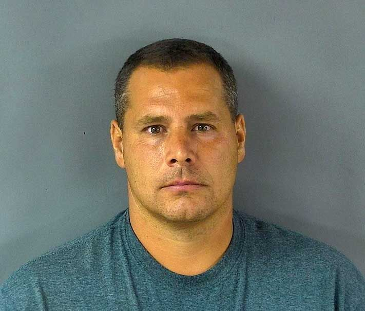 Man Indicted On Theft Charges