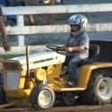 Meade County Fair – Garden Tractor Pull