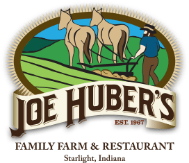 Huber Farm To Stay In Family