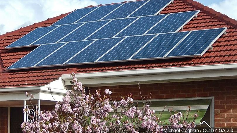Senate Passes Solar Bill