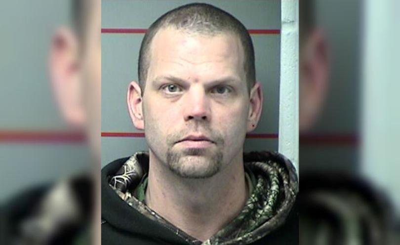 Grayson County Man Faces Charges