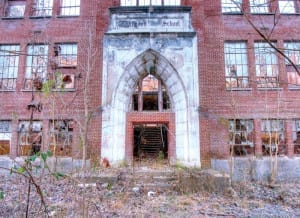 The Coalwood School